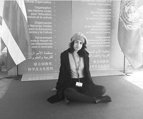 Juliana Novaes-IGF Youth Ambassadors Program