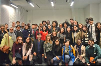 Ihita-IGF Youth Ambassadors Program